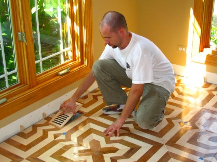 Find Top Rated Flooring Contractors In Your Area Today